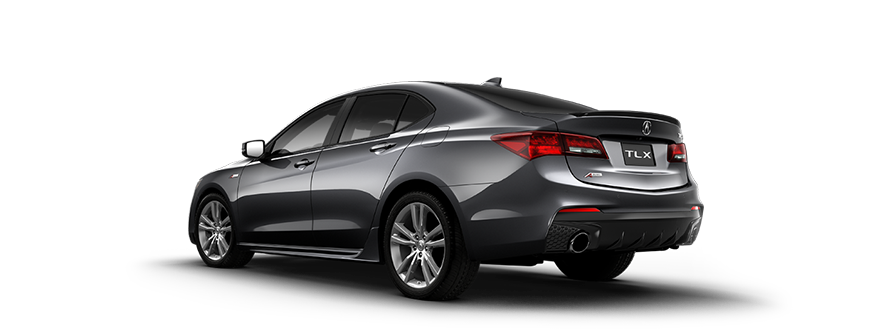 New 2020 Acura Tlx With A Spec Package 4d Sedan In St Louis 100054