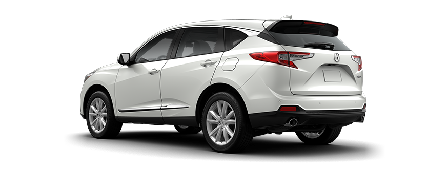 New 2019 Acura Rdx Base 4d Sport Utility In St Louis 90408 Frank