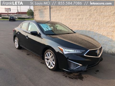 Acura Dealers St Louis >> New Acura Cars For Sale St Louis Acura St Louis Missouri Frank