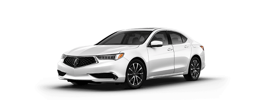New 2020 Acura TLX 3.5L Technology Pkg SH-AWD