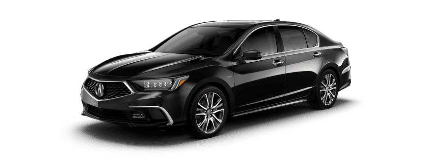 2020 Acura RLX Sport Hybrid SH-AWD with Advance Package